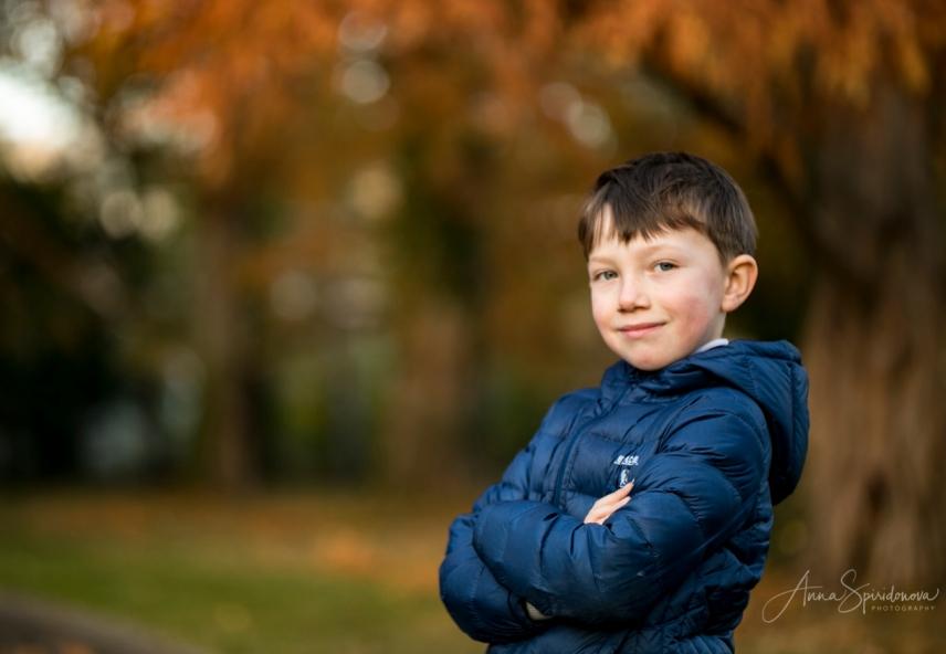 Little boy - big dreamer. Pic 17