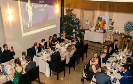 IWAK Christmas Gala. Pic 33