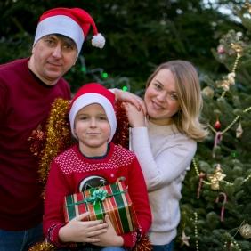 Christmas story. Pic 7