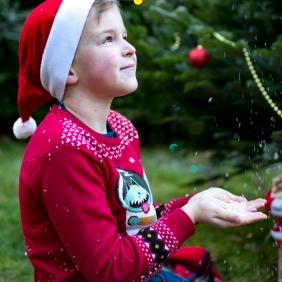 Christmas story. Pic 6
