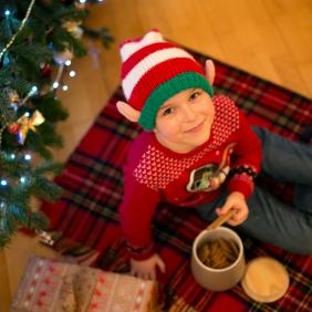 Christmas story. Pic 4