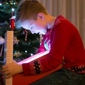 Christmas story. Pic 3