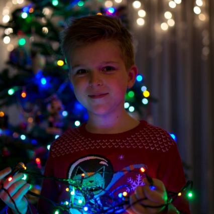 Christmas story. Pic 2