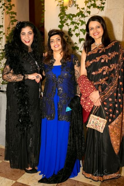 IWAK Christmas Gala. Pic 14