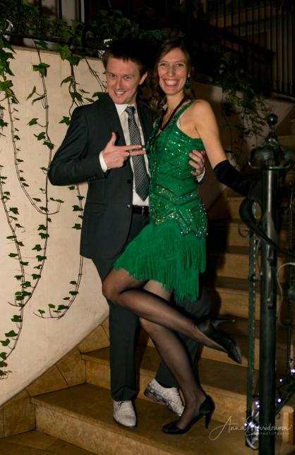 IWAK Christmas Gala. Pic 13
