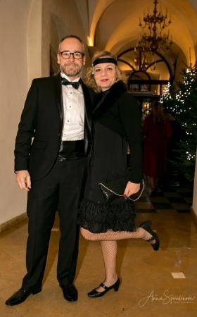 IWAK Christmas Gala. Pic 5