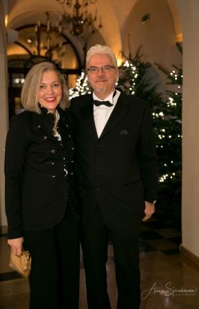 IWAK Christmas Gala. Pic 4