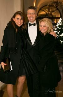 IWAK Christmas Gala. Pic 3