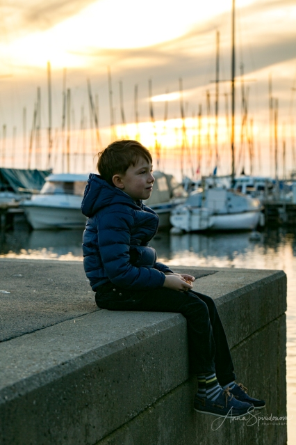 Little boy - big dreamer. Pic 15