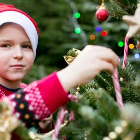 Christmas story. Pic 14