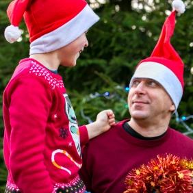 Christmas story. Pic 12