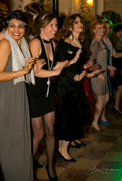 IWAK Christmas Gala. Pic 27