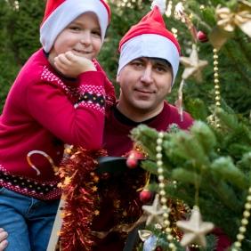 Christmas story. Pic 11