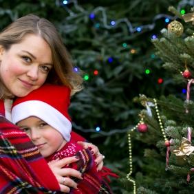 Christmas story. Pic 10