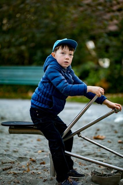 Little boy - big dreamer. Pic 16