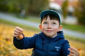 Little boy - big dreamer. Pic 8