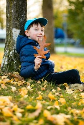 Little boy - big dreamer. Pic 2
