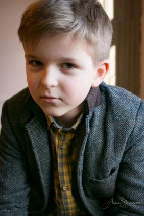 The son's portrait. Pic 11
