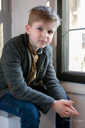 The son's portrait. Pic 10