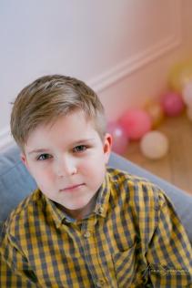 The son's portrait. Pic 4