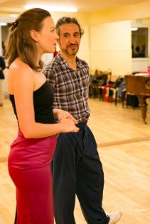 Tango night, Pic 1
