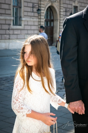 First Communion. Pic 1