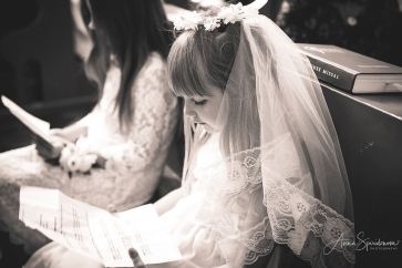 First Communion. Pic 13