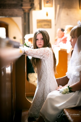 First Communion. Pic 18
