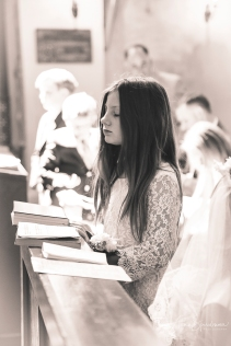 First Communion. Pic 21
