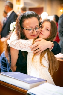 First Communion. Pic 27
