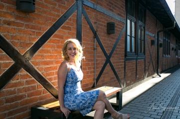 Portrait of Loren, Pic 3
