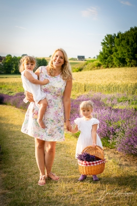 Lavender fairies. Pic 19