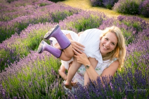 Lavender fairies. Pic 18
