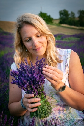 Lavender fairies. Pic 11