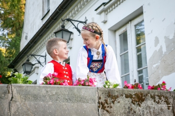 Norwegian day. Pic 18