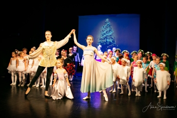 The Nutcracker. Pic 28