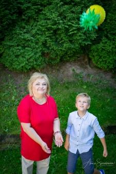 Art's Grandparents. Pic 11