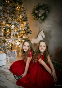 Christmas for princesses. Pic 12