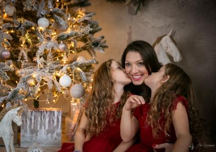 Christmas for princesses. Pic 13