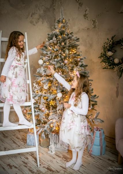 Christmas for princesses. Pic 6