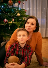 Christmas with Granny. Pic 10