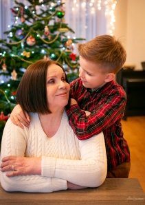 Christmas with Granny. Pic 3